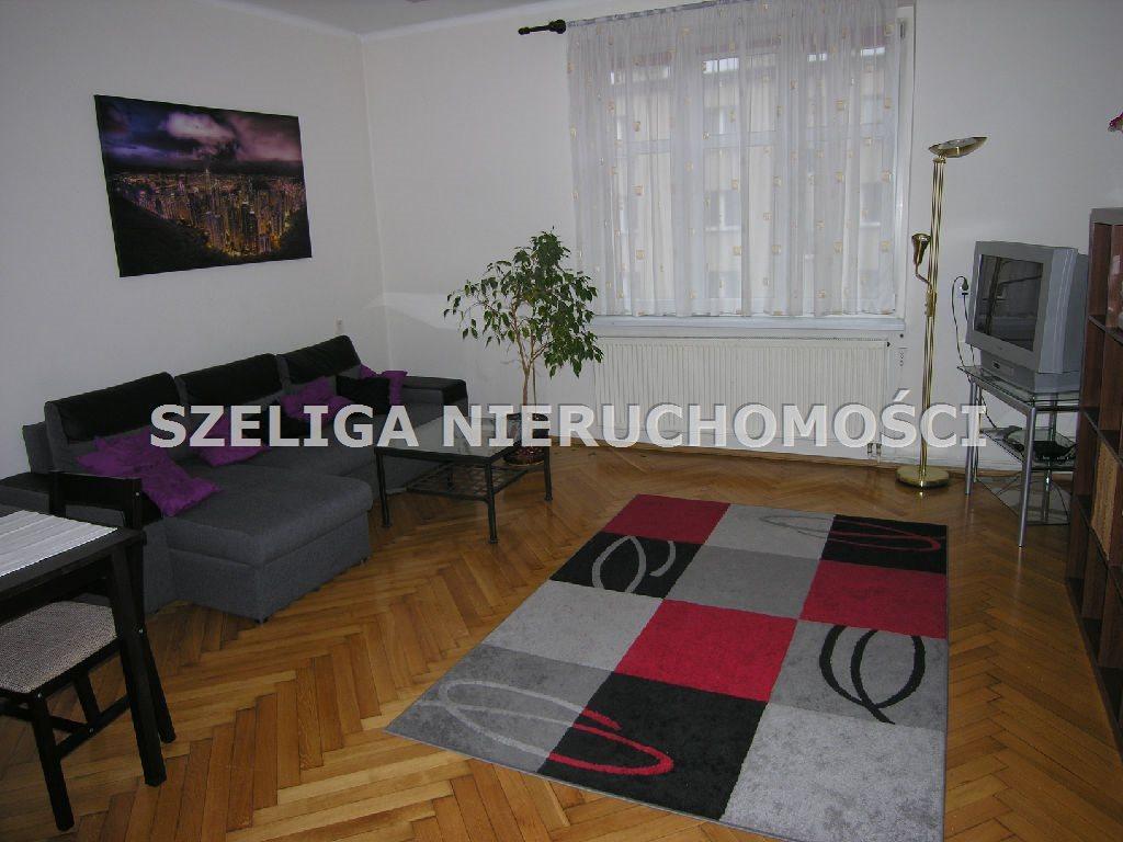 Mieszkanie dwupokojowe na wynajem Gliwice, Centrum, okolice Chopina  73m2 Foto 3