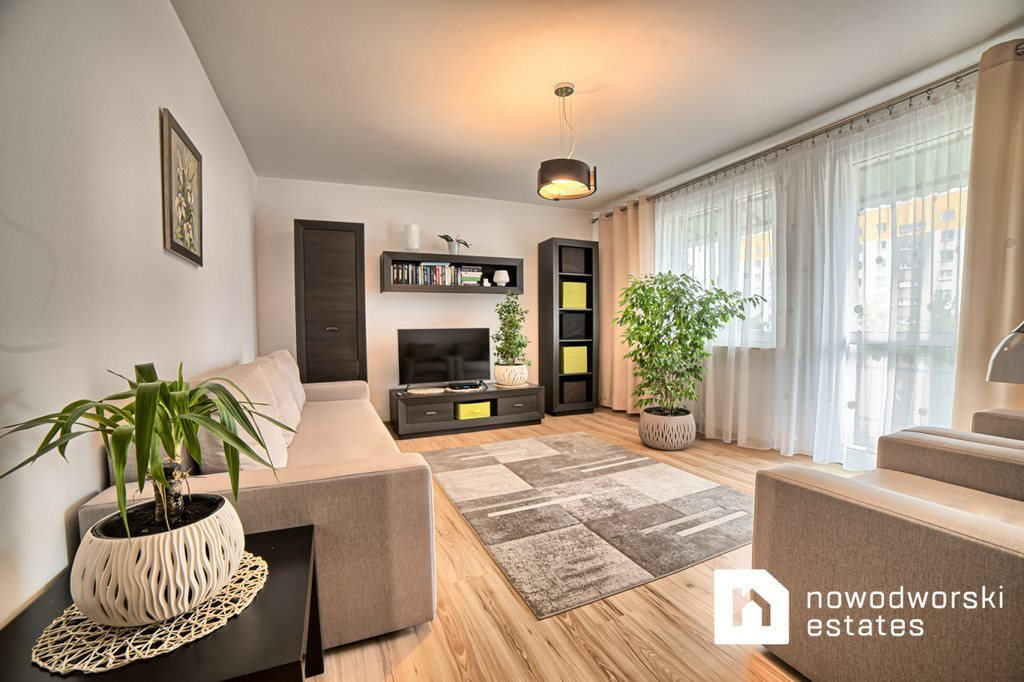 Mieszkanie trzypokojowe na sprzedaż Radom, Nad Potokiem, Olsztyńska  73m2 Foto 3