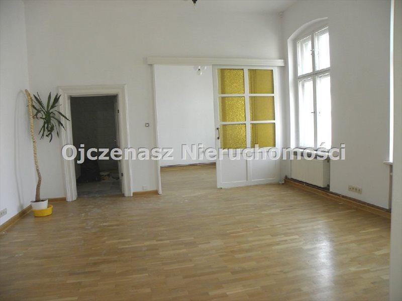 Mieszkanie dwupokojowe na wynajem Bydgoszcz, Śródmieście  95m2 Foto 1