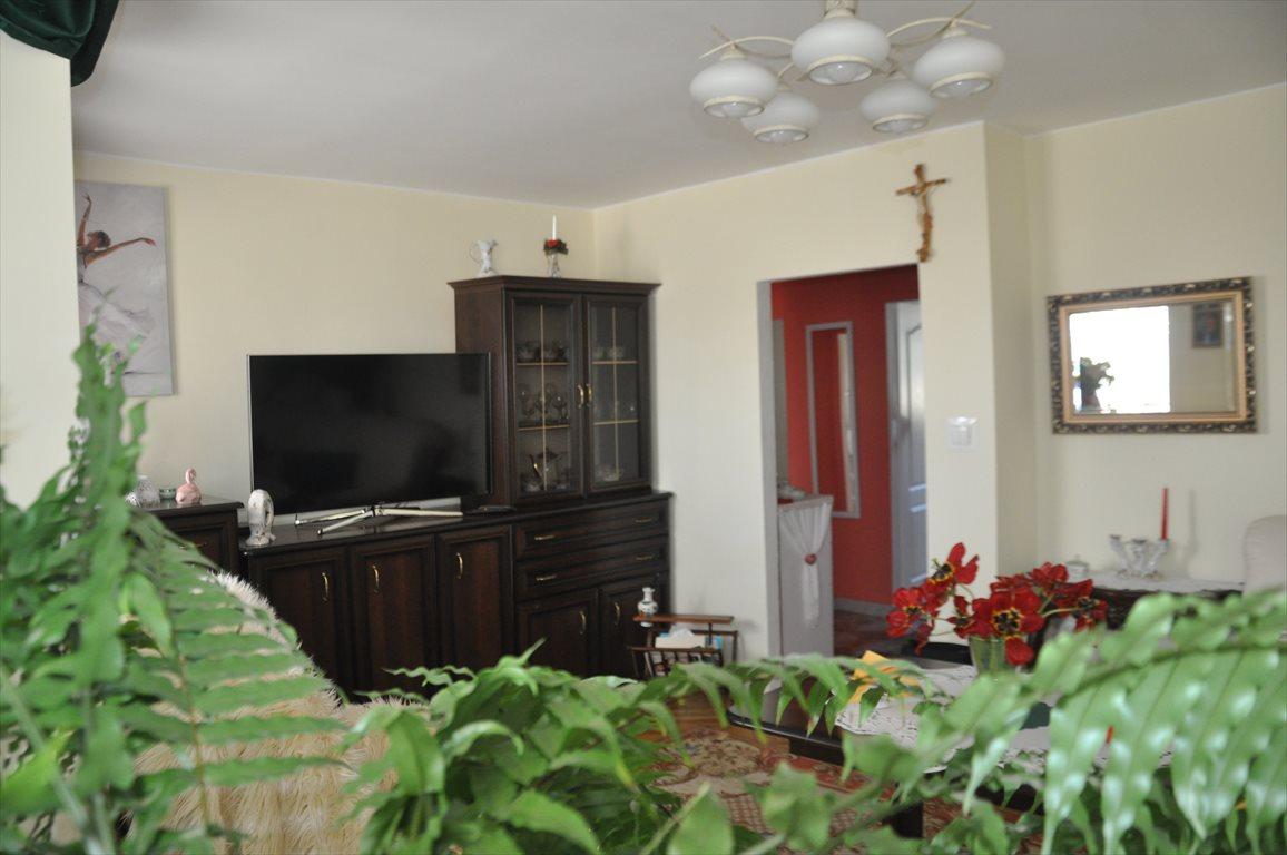 Mieszkanie trzypokojowe na sprzedaż Wrocław, Psie Pole, Różanka, Bezpieczna  59m2 Foto 2