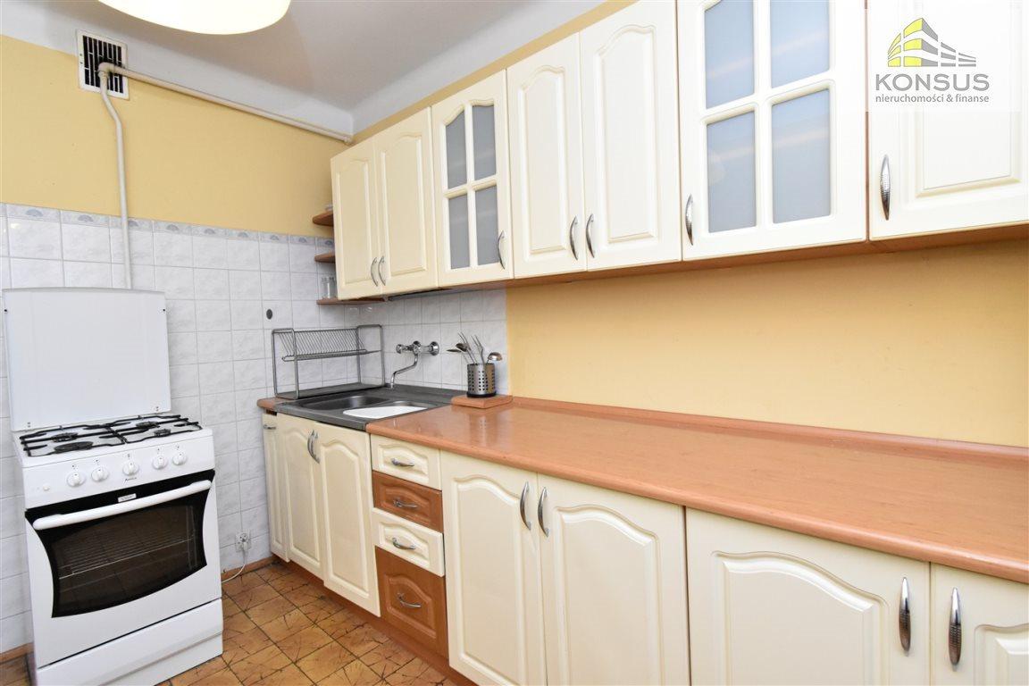 Mieszkanie dwupokojowe na wynajem Kielce, Sady  47m2 Foto 6