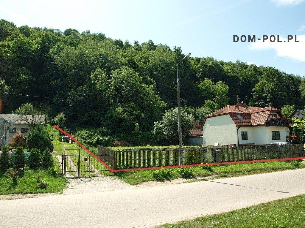 Działka budowlana na sprzedaż Kazimierz Dolny, Puławska  3544m2 Foto 1