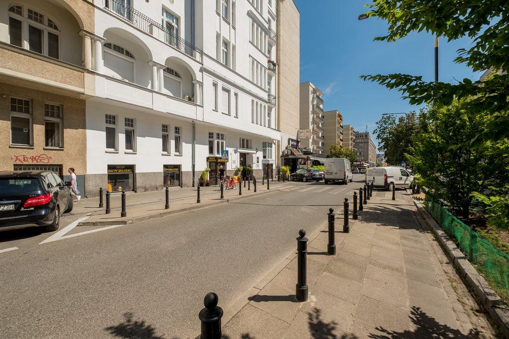 Lokal użytkowy na sprzedaż Warszawa, Centrum, Żurawia  69m2 Foto 4