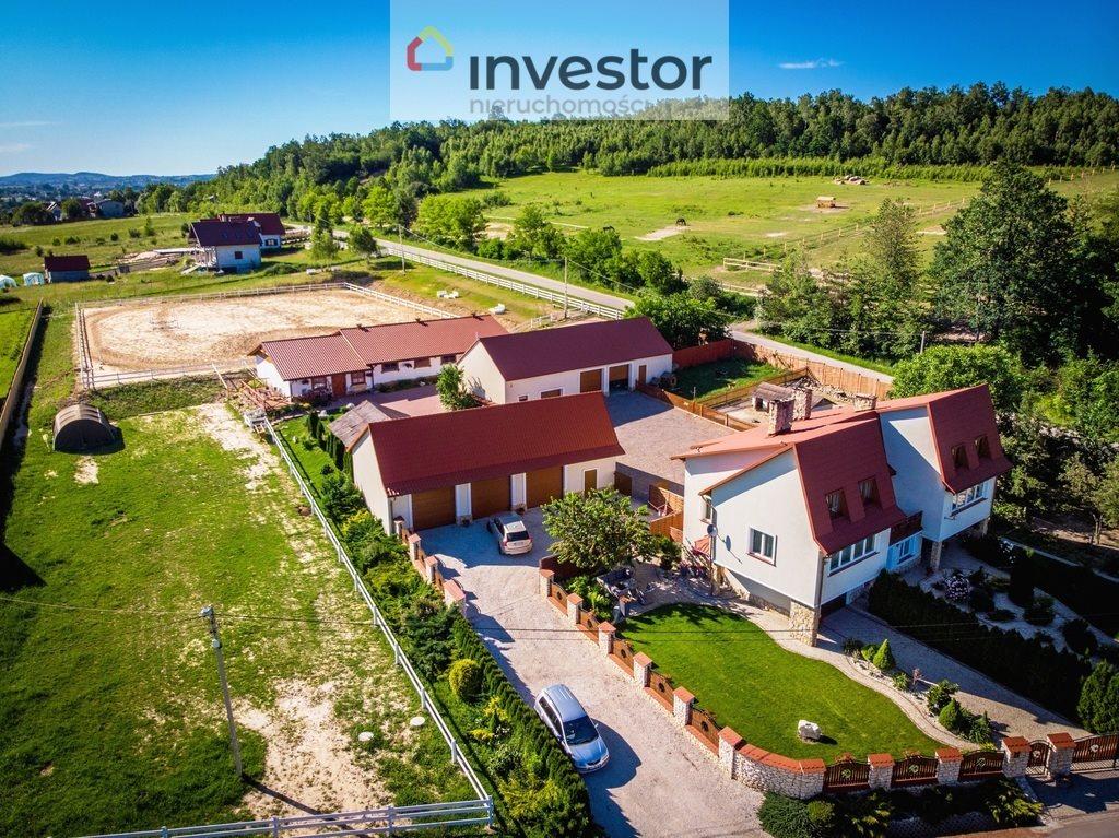 Dom na sprzedaż Kielce  160m2 Foto 1