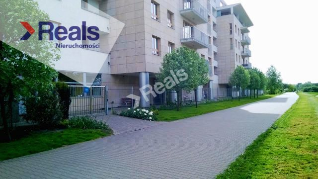 Mieszkanie trzypokojowe na wynajem Warszawa, Mokotów, Sadyba, Powsińska  74m2 Foto 1