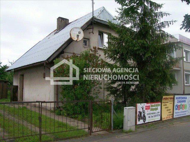 Dom na sprzedaż Chojnice  59m2 Foto 1
