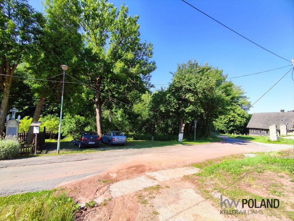 Działka budowlana na sprzedaż Kudowa-Zdrój, Pstrążna  769m2 Foto 8