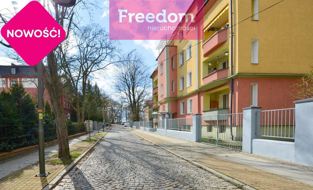 Mieszkanie dwupokojowe na sprzedaż Opole, Jana Kropidły  45m2 Foto 2