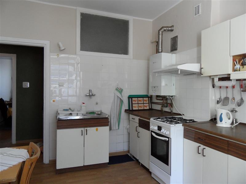 Mieszkanie dwupokojowe na wynajem Gdynia, Działki Leśne, WARSZAWSKA  56m2 Foto 2