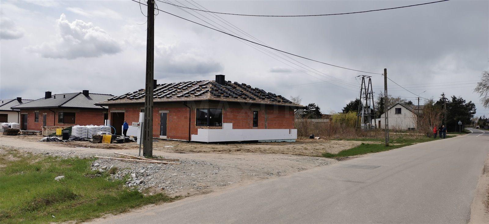 Działka budowlana na sprzedaż Jachranka, Jachranka  9227m2 Foto 5
