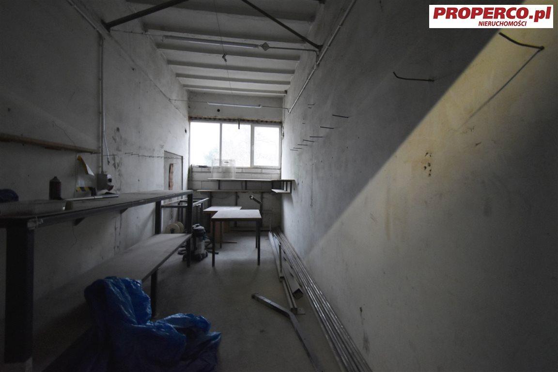 Lokal użytkowy na sprzedaż Nowiny  960m2 Foto 7