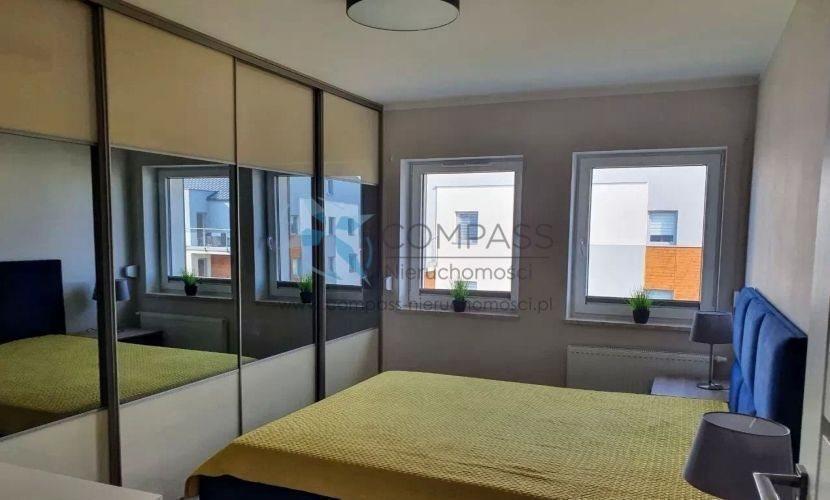 Mieszkanie trzypokojowe na sprzedaż Tarnowo Podgórne  66m2 Foto 9