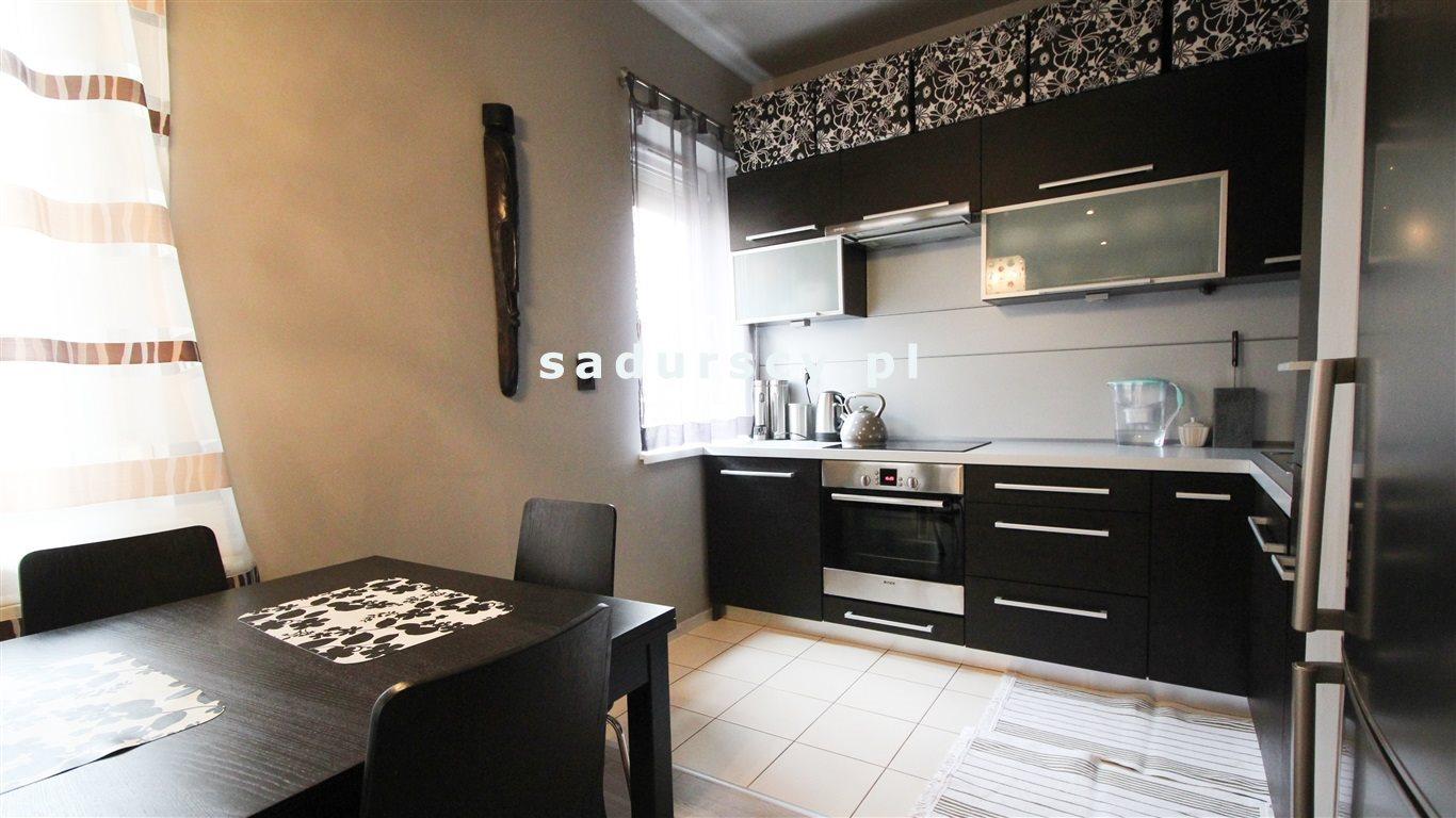 Mieszkanie dwupokojowe na sprzedaż Kraków, Dębniki, Kliny, Borkowska  49m2 Foto 2