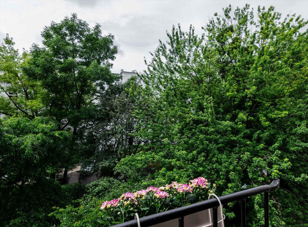 Mieszkanie dwupokojowe na sprzedaż Warszawa, Żoliborz, Stary Żoliborz, Śmiała  54m2 Foto 14