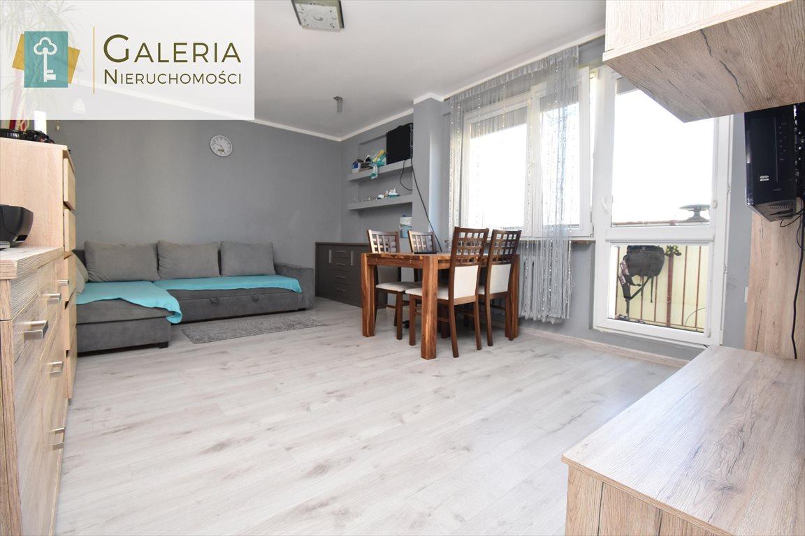 Mieszkanie trzypokojowe na sprzedaż Elbląg, Malborska  58m2 Foto 2