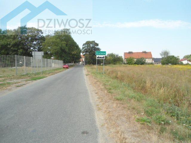 Działka budowlana na sprzedaż Mirosławice  1680m2 Foto 5