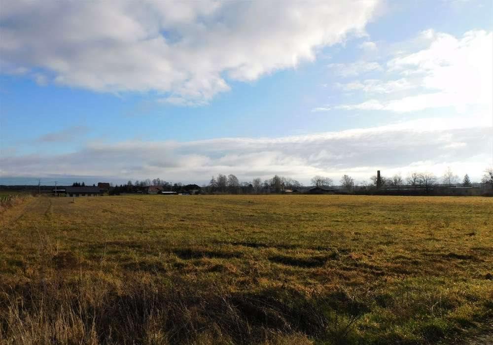 Działka rolna na sprzedaż Miętkie  3005m2 Foto 1