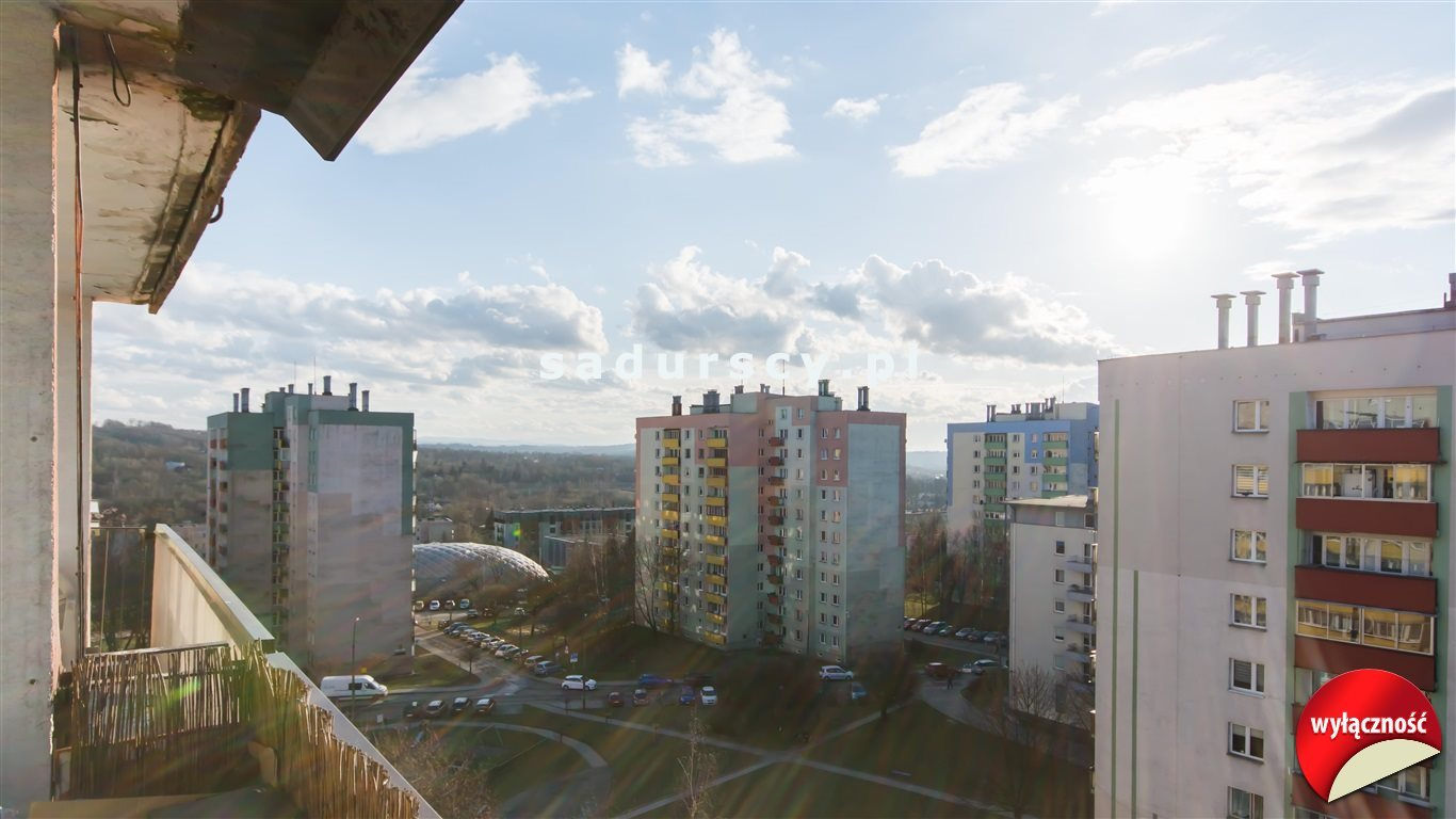 Mieszkanie trzypokojowe na sprzedaż Kraków, Podgórze Duchackie, Kurdwanów, Marii i Bolesława Wysłouchów  75m2 Foto 11