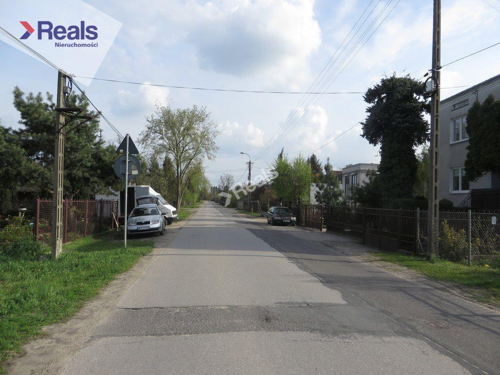 Działka budowlana na sprzedaż Lipków  2000m2 Foto 4