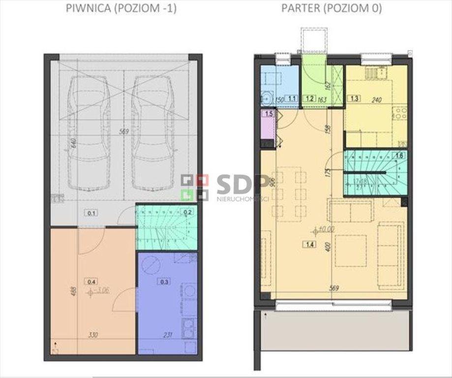 Mieszkanie na sprzedaż Wrocław, Krzyki, Klecina  191m2 Foto 6