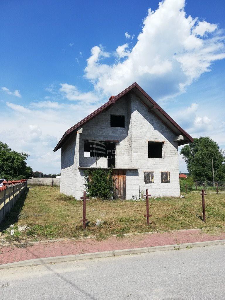 Dom na sprzedaż Gowarczów, Działkowa  140m2 Foto 4