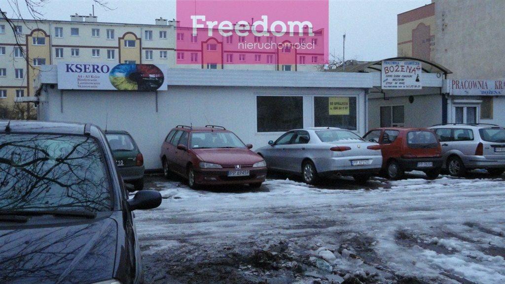 Lokal użytkowy na sprzedaż Zamość  102m2 Foto 3