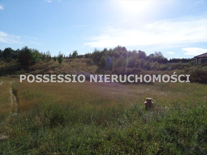 Działka inna na sprzedaż Żarów  3500m2 Foto 1
