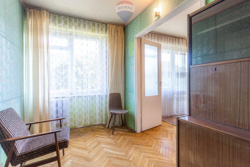 Mieszkanie czteropokojowe  na sprzedaż Pabianice, Stanisława Moniuszki  58m2 Foto 9