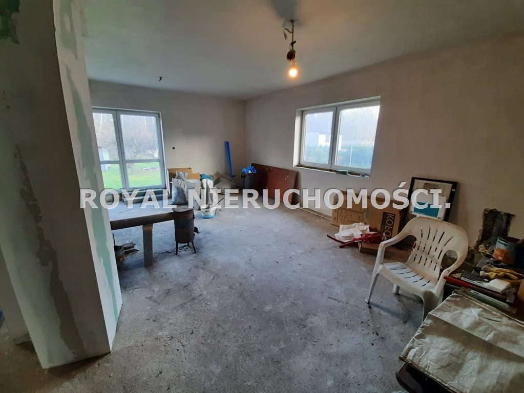 Dom na sprzedaż Ruda Śląska, Bykowina  99m2 Foto 7