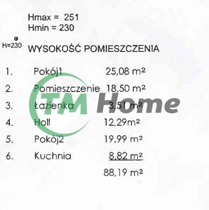 Lokal użytkowy na wynajem Warszawa, Śródmieście, Świętokrzyska  88m2 Foto 10