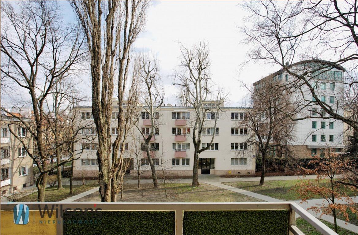 Mieszkanie dwupokojowe na sprzedaż Warszawa, Śródmieście Muranów, Ciasna  33m2 Foto 9