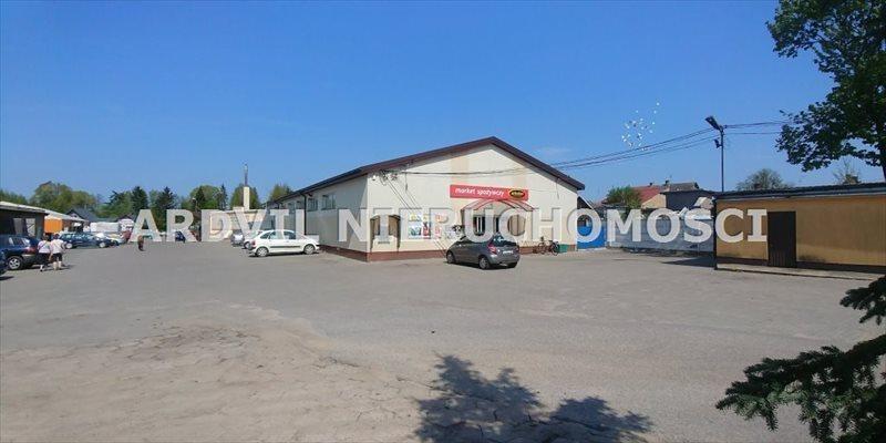 Lokal użytkowy na sprzedaż Michałowo, Michałowo, -  1220m2 Foto 1