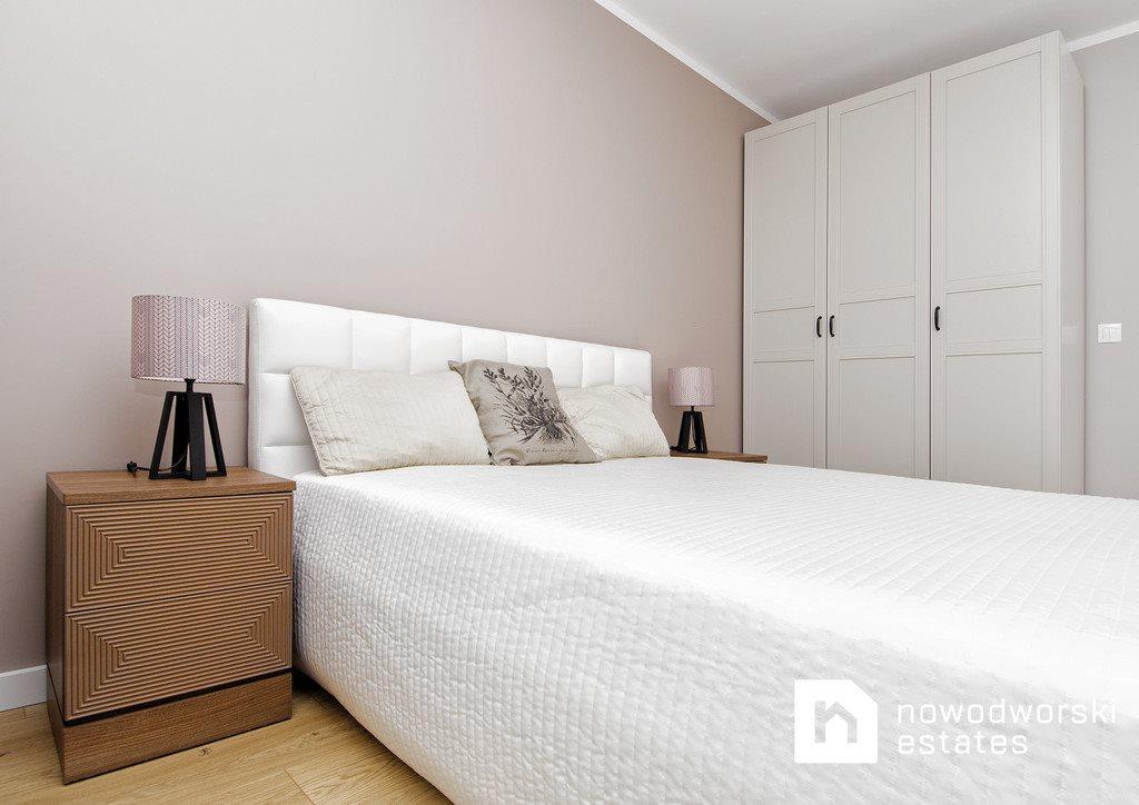 Mieszkanie dwupokojowe na wynajem Poznań, Wilda, Saperska  42m2 Foto 10