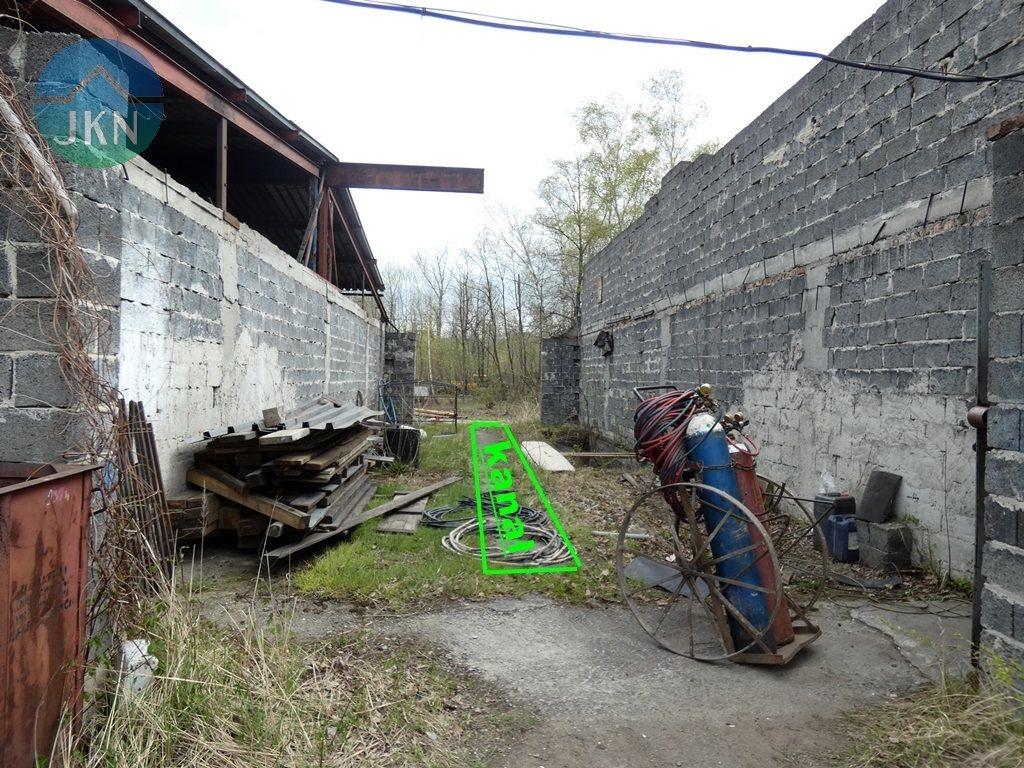 Lokal użytkowy na sprzedaż Czechowice-Dziedzice  8702m2 Foto 8
