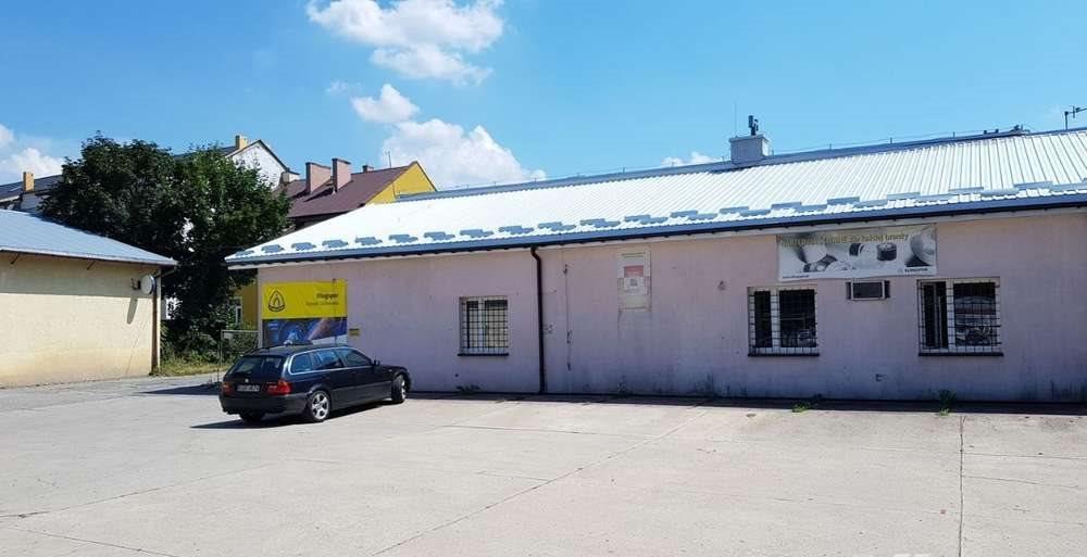 Lokal użytkowy na sprzedaż Gorlice  2672m2 Foto 8