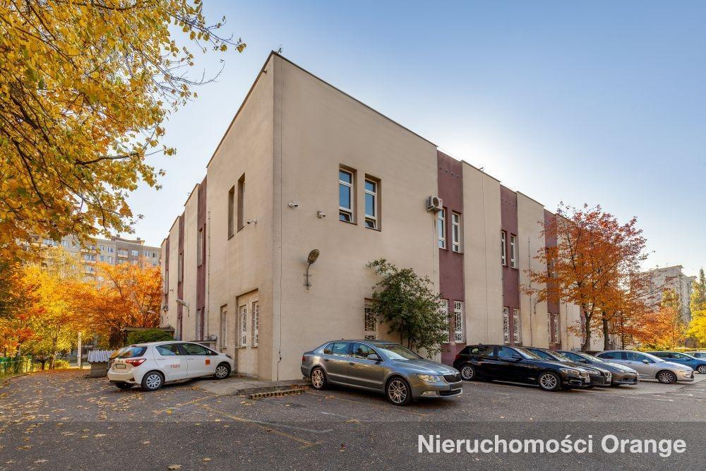 Lokal użytkowy na sprzedaż Warszawa  2200m2 Foto 3
