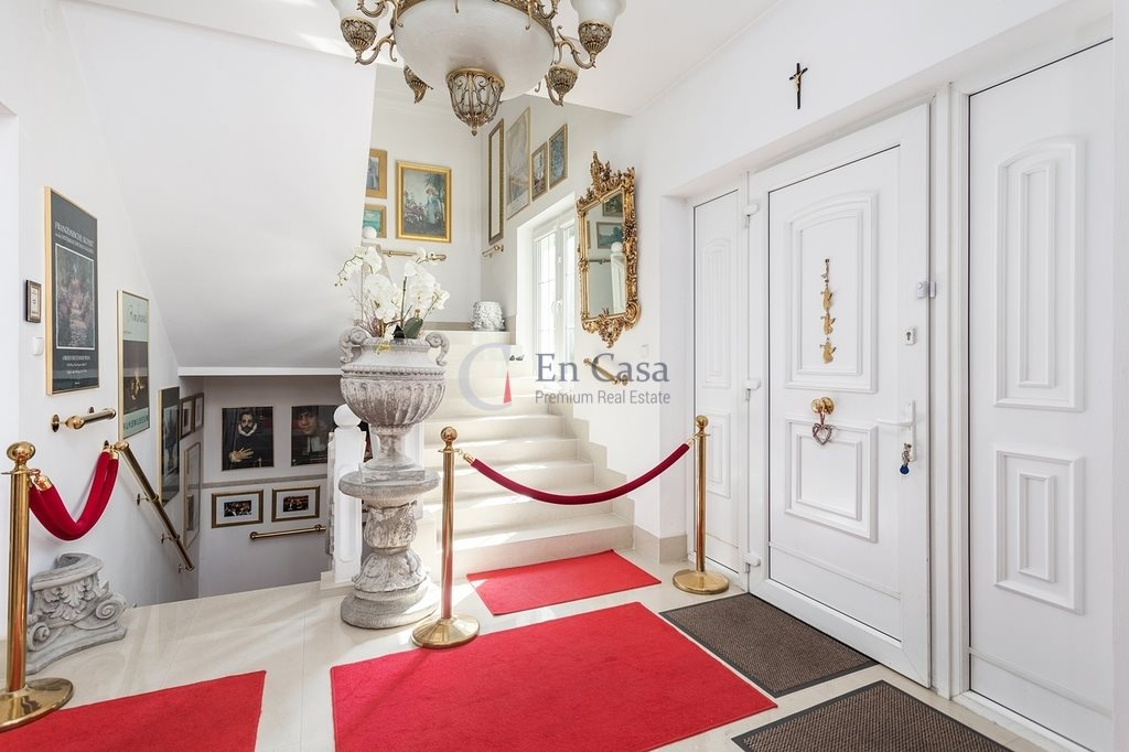 Dom na sprzedaż Warszawa, Wawer, Międzylesie, al. Dzieci Polskich  437m2 Foto 5