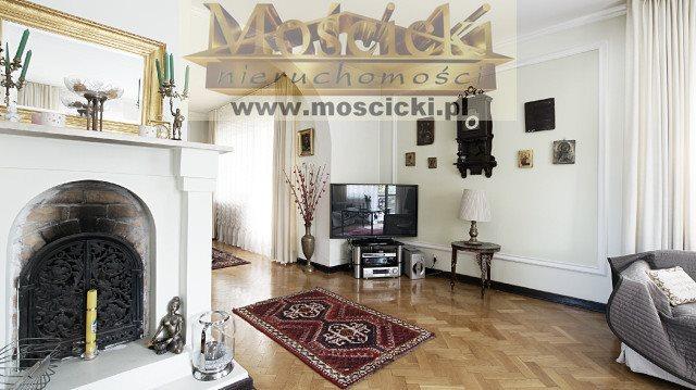 Dom na sprzedaż Konstancin-Jeziorna, Jana Sobieskiego  369m2 Foto 1