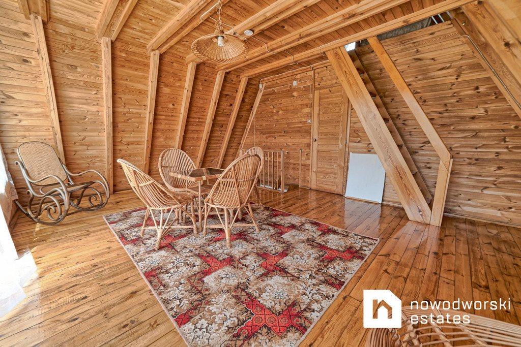 Dom na sprzedaż Jastrząb, Kościuszki  118m2 Foto 6