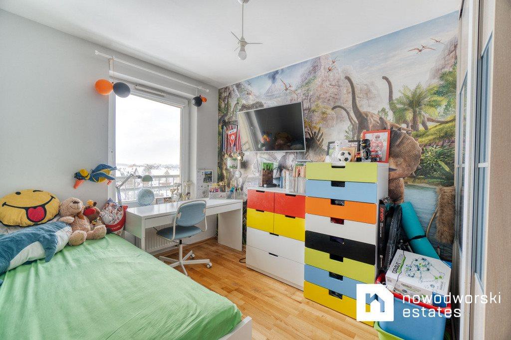 Mieszkanie trzypokojowe na wynajem Gdańsk, Kokoszki, Storczykowa  59m2 Foto 9