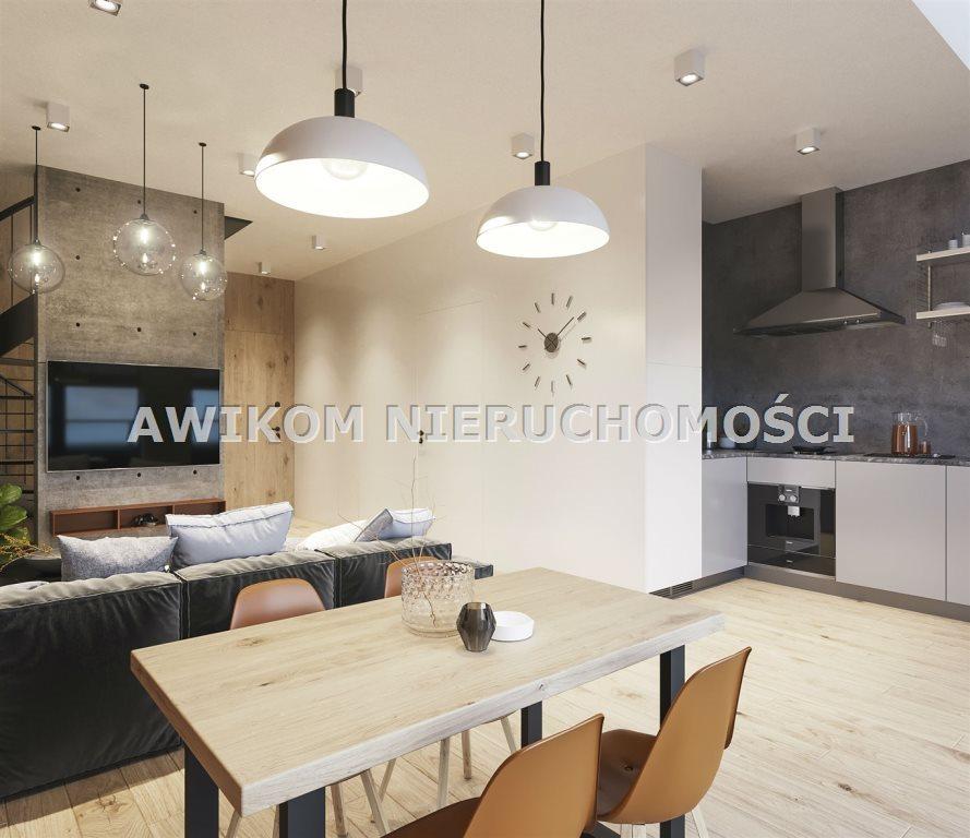 Mieszkanie dwupokojowe na sprzedaż Grodzisk Mazowiecki, Centrum, Henryka Sienkiewicza  68m2 Foto 2