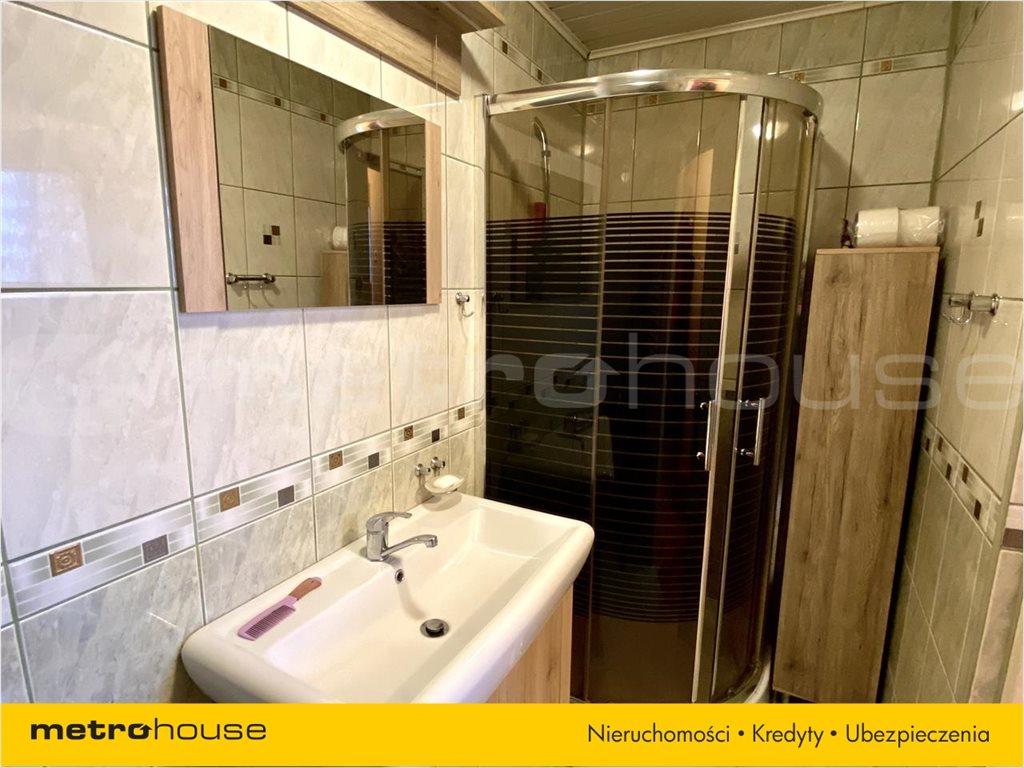 Mieszkanie dwupokojowe na sprzedaż Lubawa, Lubawa, Dworcowa  62m2 Foto 6