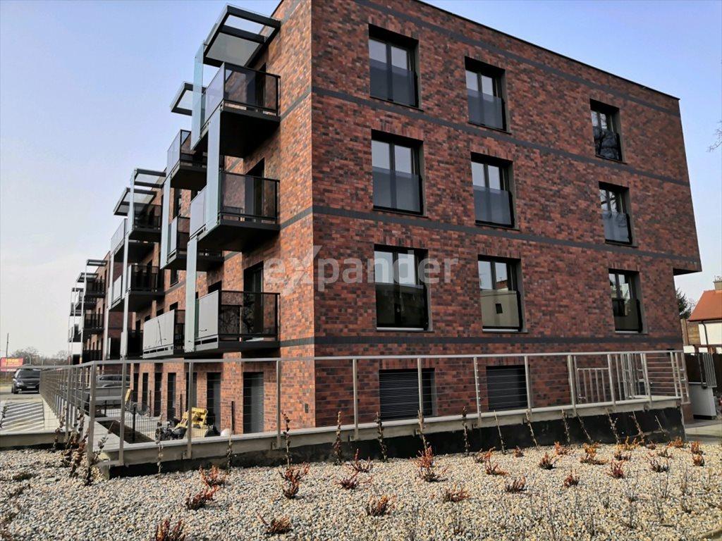 Mieszkanie dwupokojowe na sprzedaż Wrocław, Tarnogaj  39m2 Foto 1