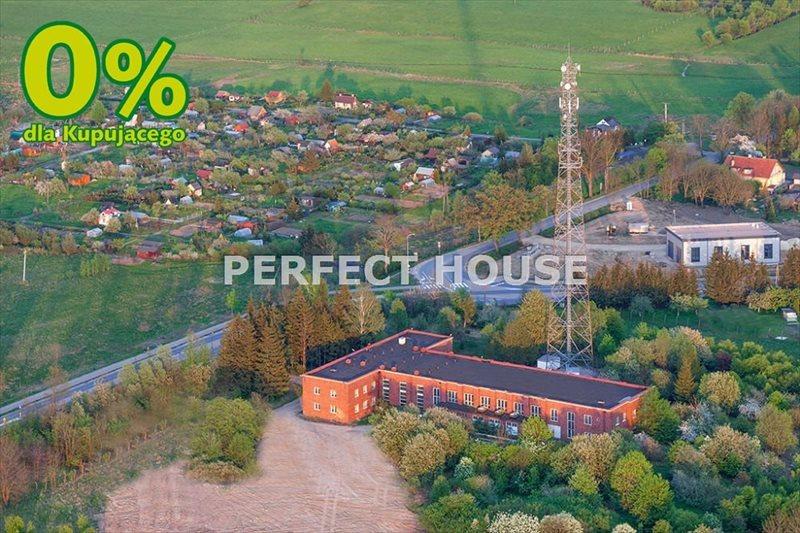 Lokal użytkowy na sprzedaż Lidzbark Warmiński  3153m2 Foto 1