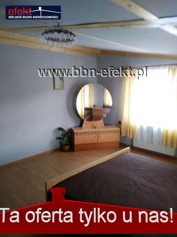 Mieszkanie trzypokojowe na sprzedaż Bielsko-Biała, Lipnik  91m2 Foto 6