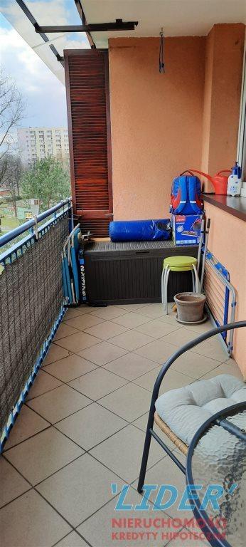 Mieszkanie trzypokojowe na sprzedaż Tychy, D  46m2 Foto 12