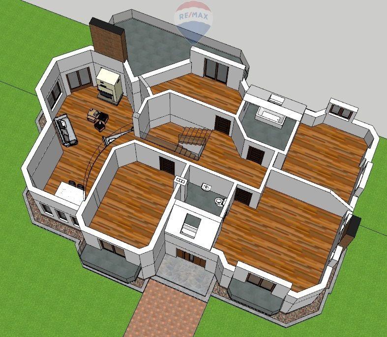 Dom na sprzedaż Gaboń  498m2 Foto 10