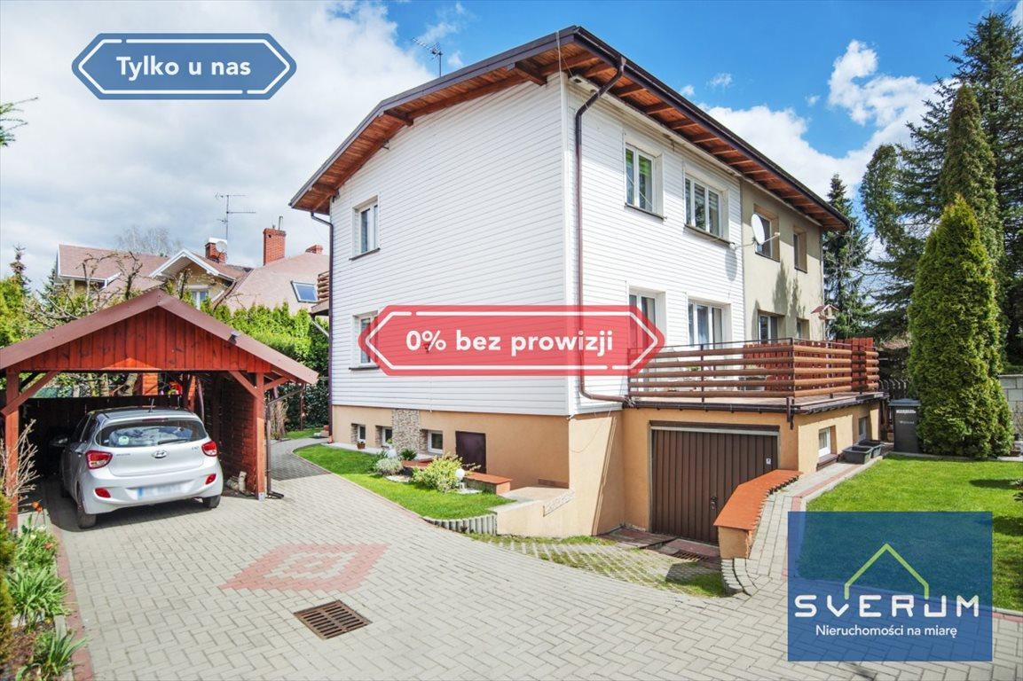 Dom na sprzedaż Częstochowa, Grabówka, Jabłonowa  150m2 Foto 1