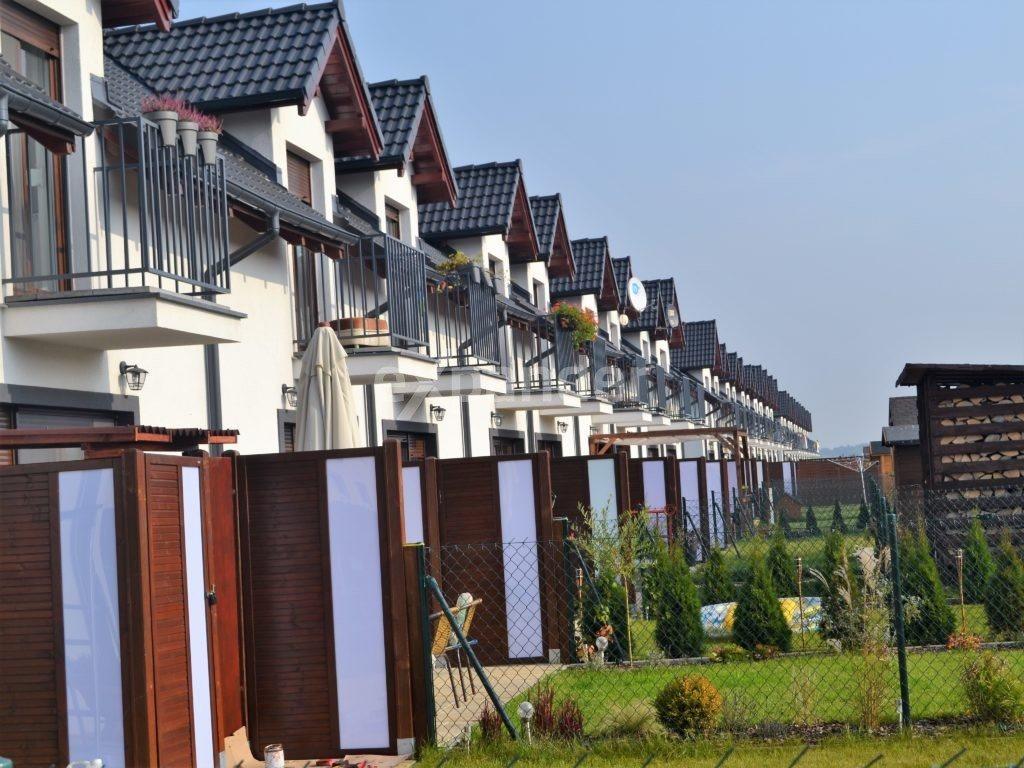 Dom na sprzedaż Błażejewo, Osiedle Przylesie  74m2 Foto 1