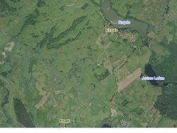 Działka rolna na sprzedaż Rogale  58200m2 Foto 5